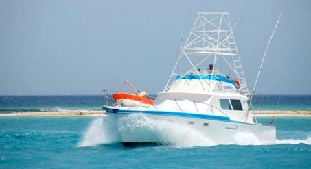 Abaco Islands Boat, Yacht & Fishing Charters